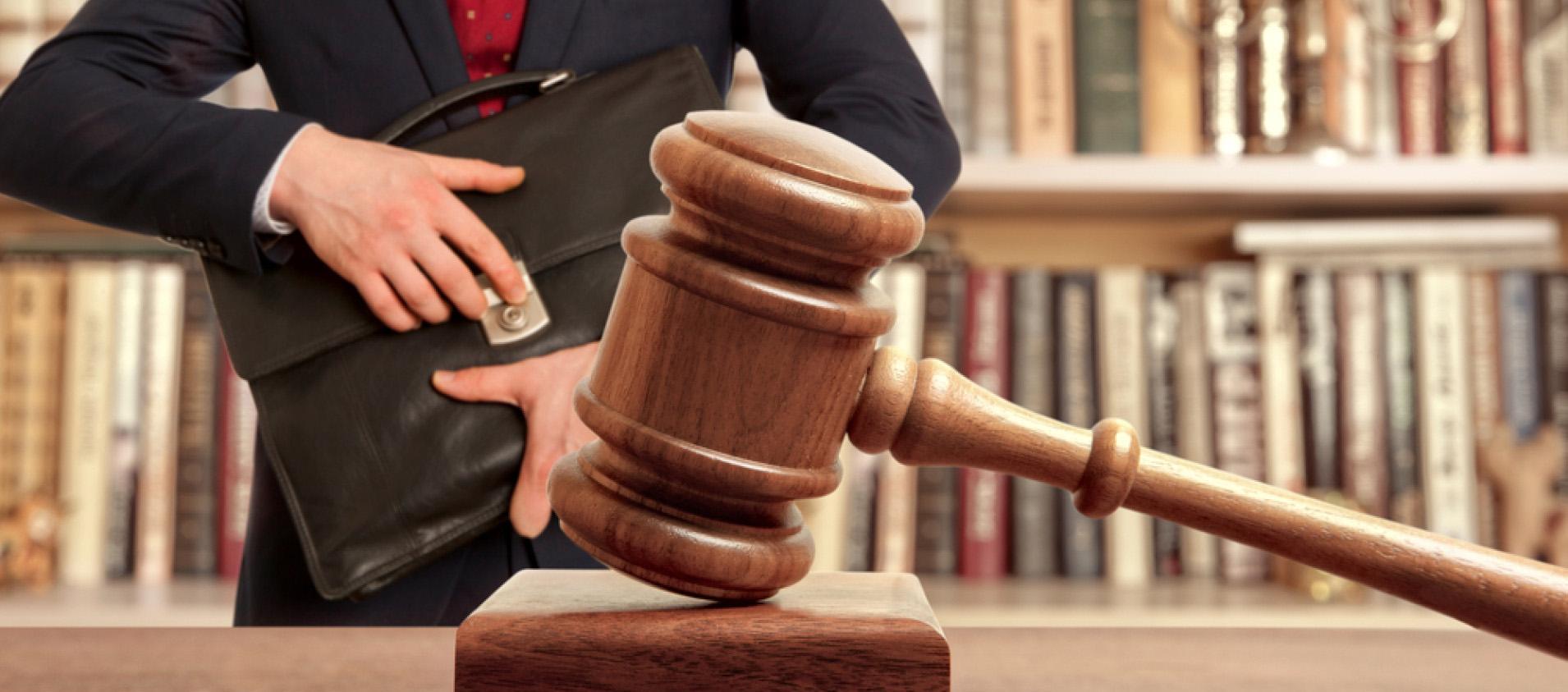 Die Kanzlei, Prozessführung, Rechtsberatung in Bulgarien