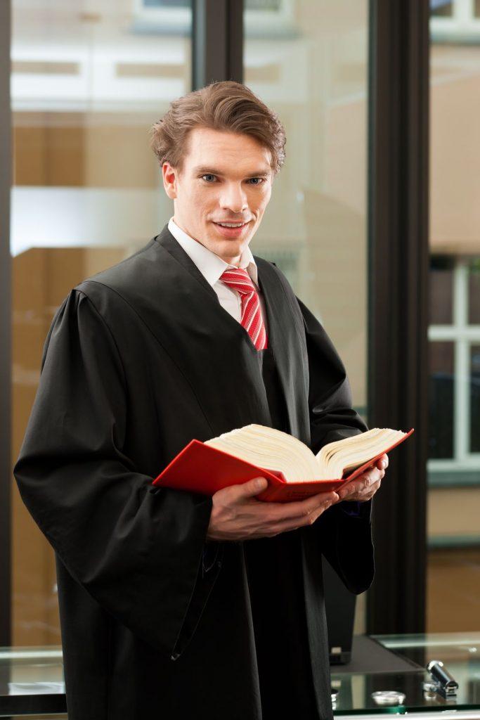 Karriere bei der Anwalt Bulgarien