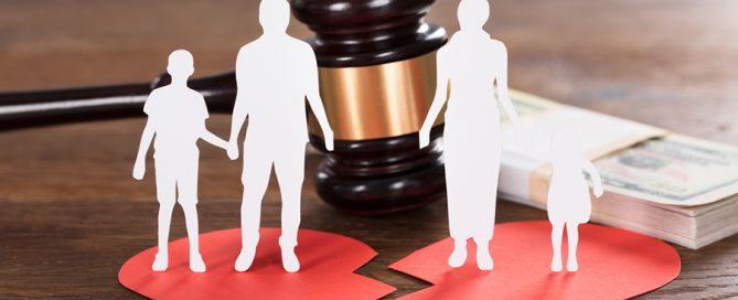 Scheidung in Bulgarien