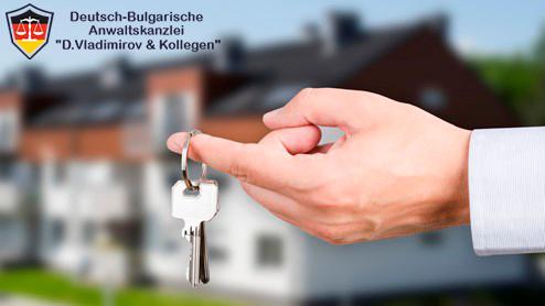 Erwerb von Immobilien BULGARIEN, Anwalt Kauf von Immobilien in Bulgarien, Rechtsschutz Hauskauf in Bulgarien, Immobilienerwerb Bulgarien anwalt, Anwalt immobilienrecht Bulgarien