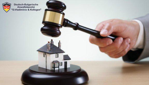 Was für Risiken bestehen bei Immobiliengeschäften