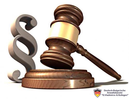 Höhe der Kommunalsteuern in Bulgarien