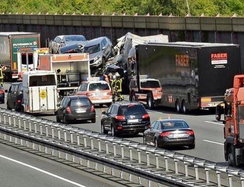 Schadensersatz Verkehrsunfall Bulgarien