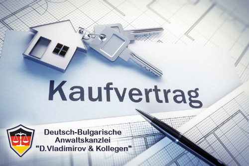 Immobilienrecht in Bulgarien