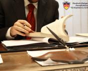 Bußgeldbescheid in Bulgarien anfechten