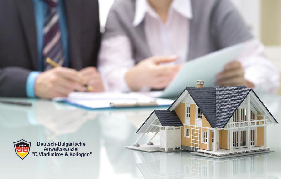 Wie sich vor Immobilienschwindel zu schützen in Bulgarien