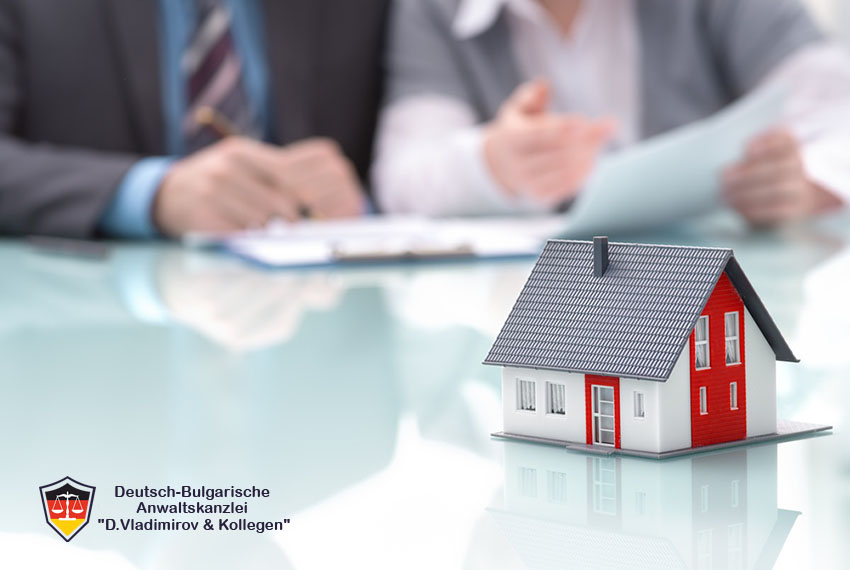 Wird die Hypothek auf die aufgebauten Objekte innerhalb des Gebäudes übertragen