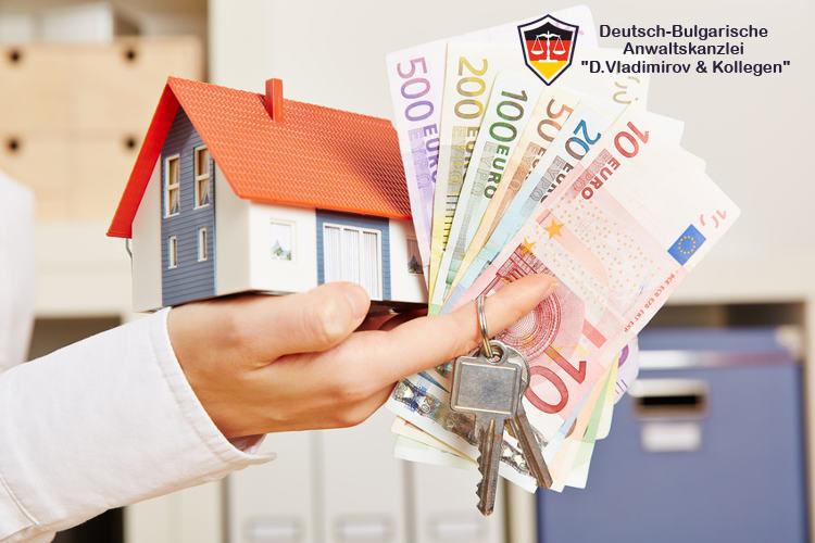 Wird die Hypothek auf die aufgebauten Objekte innerhalb des Gebäudes übertragen 1