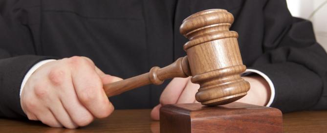 Strafrecht in Bulgarien