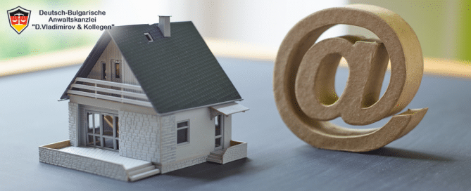 Immobilienkauf in Bulgarien, Anwalt Immobilienrecht in BULGARIEN, Rechtsanwalt Sachenrecht, Immobilienerwerb BULGARIEN, Kaufvertrag Immobilien in BULGARIEN, Immobilienerweb Bulgarien, Schwarzmeeküste Immobilien in BULGARIEN